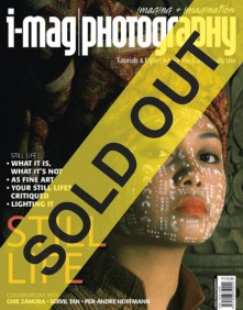 i-Mag Photography magazine_Soldout issue12