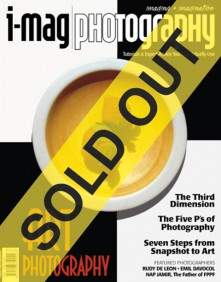 i-Mag Photography magazine_Soldout issue14