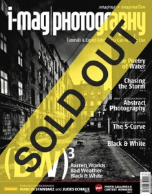 i-Mag Photography magazine_Soldout issue18