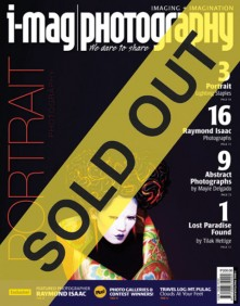 i-Mag Photography magazine_Soldout issue21