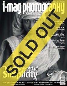 i-Mag Photography magazine_Soldout issue23