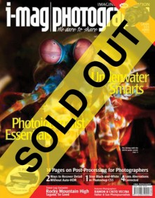 i-Mag Photography magazine_Soldout issue31