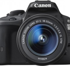 Canon EOS 100D Camera Review