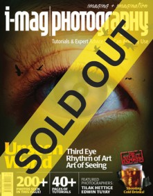 i-Mag Photography magazine_Soldout issue15
