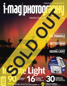 i-Mag Photography magazine_Soldout issue16