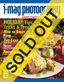 i-Mag Photography magazine_Soldout issue2