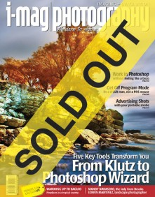 i-Mag Photography magazine_Soldout issue26