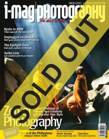 i-Mag Photography magazine_Soldout issue28