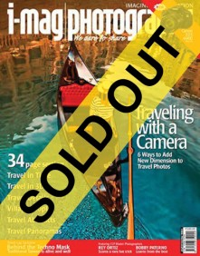 i-Mag Photography magazine_Soldout issue30
