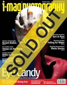 i-Mag Photography magazine_Soldout issue32