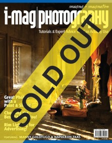 i-Mag Photography magazine_Soldout issue8