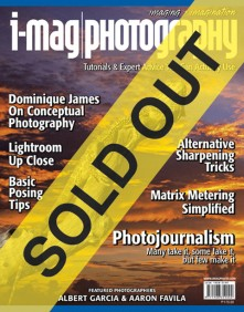 i-Mag Photography magazine_Soldout issue9