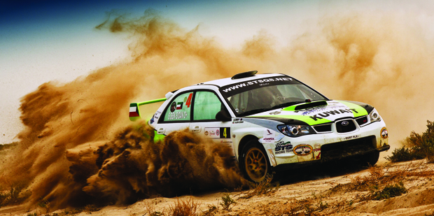 01_i-mag photography magazine_kyle stanley_rally car in mud