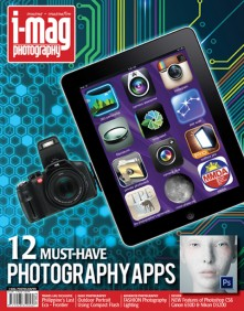37 i-Mag Photography magazine_photography apps