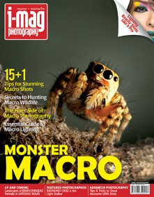 40 i-Mag Photography magazine_Monster Macro_tips